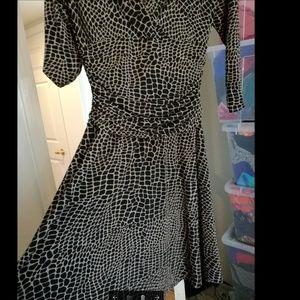 London Times Dresses - Londdon Times dress